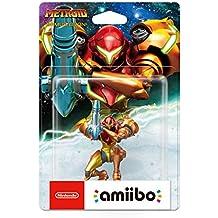 "Amiibo ""Samus"""