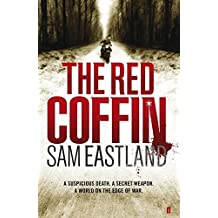 The Red Coffin (Inspector Pekkala) by Sam Eastland (2011-02-03)