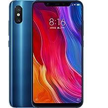 Xiaomi Mi 8 Blue - Smartphone 6.21