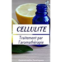 Cellulite, traitement par l'aromathérapie