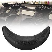 Shampoo Bowl Nackenkissen, Soft Gel Nackenstütze Kissen für Salon Greifer Haarwaschbecken Waschbecken Zubehör preisvergleich bei billige-tabletten.eu
