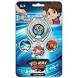 Yo-kai Watch Yo-Kai-Orologio a 6 Colori YW17239