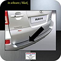 TOYOTA RAV-4 III Ladekantenschutz Lackschutzfolie Schutzfolie Transparent 10102