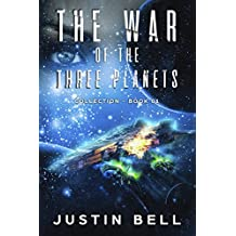 War of the Three Planets Collection (Book 01) (English Edition)