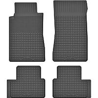 Fußmatten Universal Fussmatten ACDC für RENAULT VOLVO Auto & Motorrad: Teile
