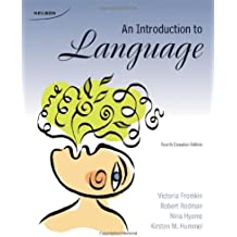 An Introduction to Language, 4th Edition