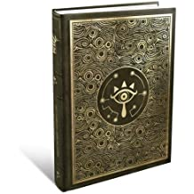 The Legend of Zelda: Breath of the Wild: The Complete Official Guide - Deluxe Edition