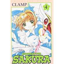 Cardcaptor Sakura 4 (Shojo Manga)