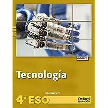 Tecnología Programación Y Robótica. Adarve. Libro Del Alumno - 4º ESO - 9788467362855