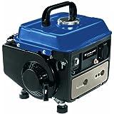 Einhell BT-PG 850/3 - Generador eléctrico a gasolina, 720 W