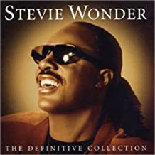 Stevie Wonder The Definitive Collection 2002