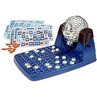 Chicos Lotería automática, 48 cartones (Fabrica de Juguetes 20805)