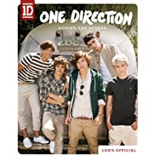 One Direction: Behind the Scenes (English Edition)