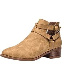 Amazon Co Uk Desert Chukka Boots Boots Women S Shoes Shoes