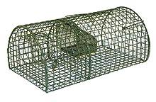Kerbl 299620 Rats multiRat Attrape-rêves de Masse, Semi-Circulaire, Longueur 40 cm