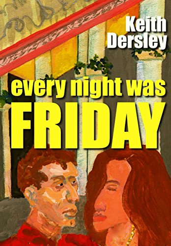 Everyday A Friday Ebook