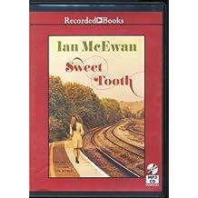 Sweet Tooth by Ian McEwan Unabridged MP3 CD Audiobook by Ian McEwan (2012-05-04)