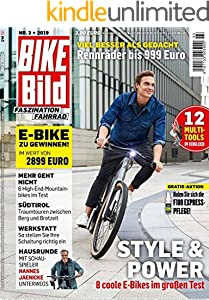 Bike Bild
