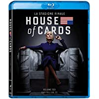 House Of Cards Stg.6