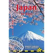 Japan by Rail (Trailblazer)