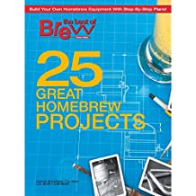 Libro 25 Great Homebrew Projects