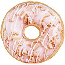 Donuts 1931 – Cojín de rosquilla