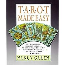 Tarot Made Easy (English Edition)