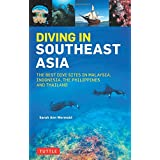 Diving in Southeast Asia (Periplus Action Guides)