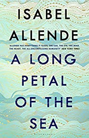 A Long Petal of the Sea: 'Allende's finest book yet' – now a Sunday Time