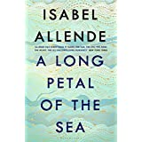 A Long Petal of the Sea: 'Allende's finest book yet' – now a Sunday Times bestseller: The Sunday Times Bestseller (High/Low)