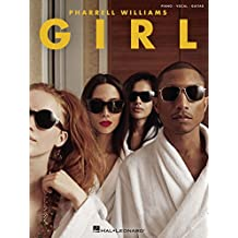 Pharrell Williams - Girl Songbook