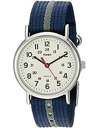 Timex Damen-Armbanduhr T2N654