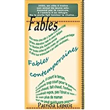 Fables: Fables contemporaines