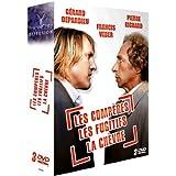 Les Compères + Les fugitifs + La chèvre - coffret 3 DVD