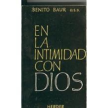 En la intimidad con Dios (septima edicion 1964)