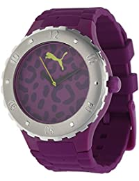 Puma Damen-Armbanduhr Woman Analog Quarz PU103432001