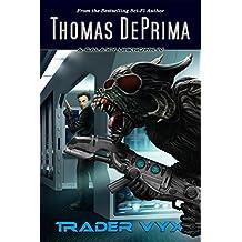 Trader Vyx (A Galaxy Unknown Book 4)