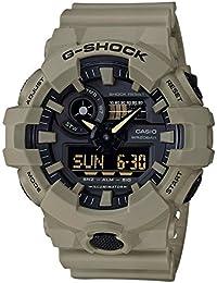 G-SHOCK Herren-Armbanduhr GA-700UC-5AER