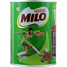 Nestlé Milo bebida - 1 x 400gm