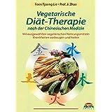 Vegetarische Diät-Therapie nach der Chinesischen Medizin