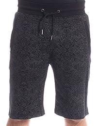 Shorts Wrung – Tribal Lo noir taille: M (Medium)