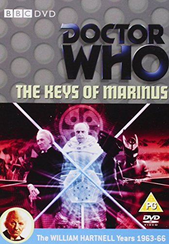 Oferta de Doctor Who - The Keys of Marinus [Reino Unido] [DVD]