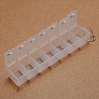 Jooks Pillen Tabletten Box Schachtel Tablettendose Pillendose Pillenbox Tablettenboxen Pillendosen Pillen Dose... preisvergleich bei billige-tabletten.eu