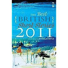 The Best British Short Stories 2011