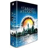 Stargate Atlantis. Monster boxset