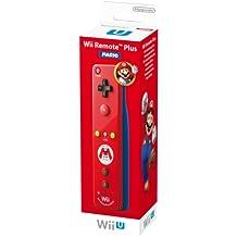 Télécommande Wii U Plus 'Mario' - rouge