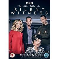 Silent Witness Series 22