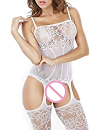 FAVOLOOK - Bodystocking -  donna