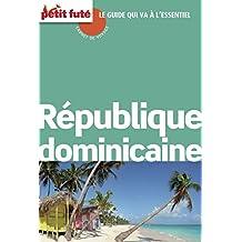 République Dominicaine 2015 Carnet Petit Futé