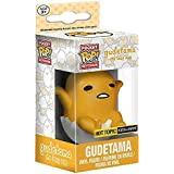 Pocket POP! Keychain Gudetama Hot Topic Exclusive Pre-Release by POCKET POP